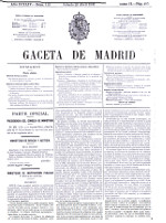 Decreto Subvenciones