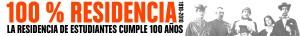 imagen de la web conmemortiva del 100 cumpleaños de la Residencia