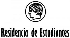 Logo de la web de la Residencia de Estudiantes