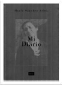 Imagen del libro Mi Diario, de Sanchez Arbós