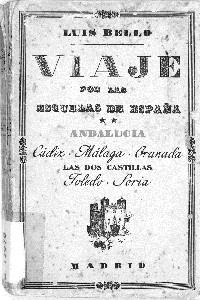 Portada del libro Viaje por las escuelas de España volumen 2