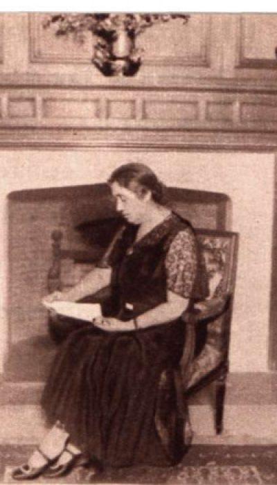 imagen de María Lajárraga