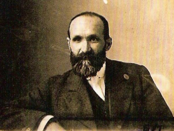 Imagen de Ángel Llorca