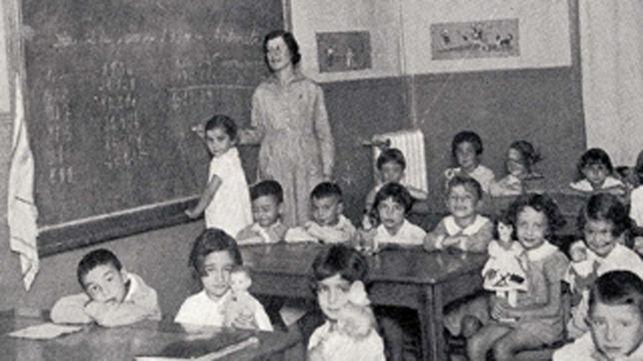 imagen del documental Las Maestras de la República